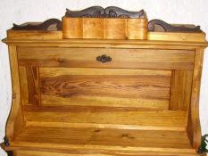 Restaurieren von Möbeln
