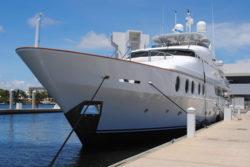 Grosse-Yacht