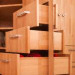 Möbel neu fertigen, Innenausbau
