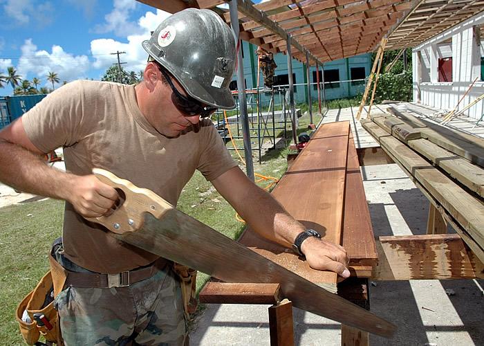 Holzhandwerk Holzmeister Schmidt GmbH in Auma